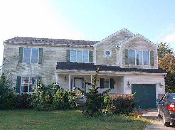 3 Bedroom 2.50 Bath Single Family Home, Berlin MD,