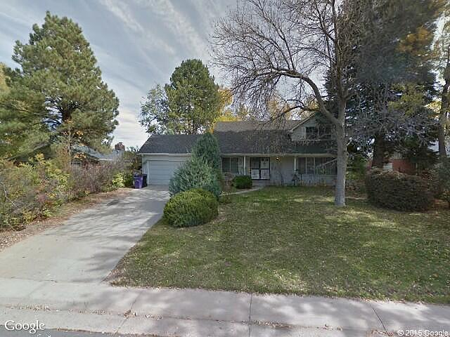 3 Bedroom 2.50 Bath Single Family Home, Denver CO,