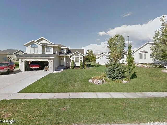 3 Bedroom 2.50 Bath Single Family Home, Layton UT,