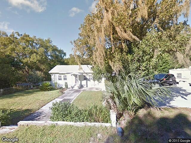 3 Bedroom 2.50 Bath Single Family Home, Orange City FL,
