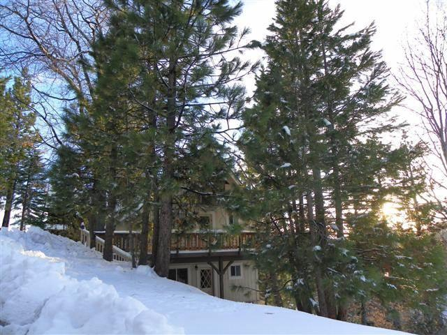 3 Bedroom 2 Bath Cabin Near Lake And Ski Resorts For Sale