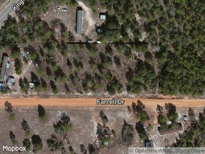 3 Bedroom 2 Bath Defuniak Springs FL,