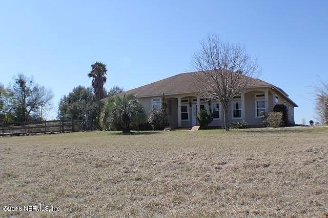 3 Bedroom 3.00 Bath Single Family Home, Melrose FL,