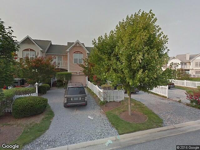 3 Bedroom 3.00 Bath Townhouse/Condo, Ocean Pines MD,