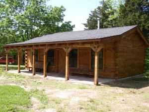3 bedroom log cabin kit for sale in tuscaloosa alabama for Log cabin builders in alabama