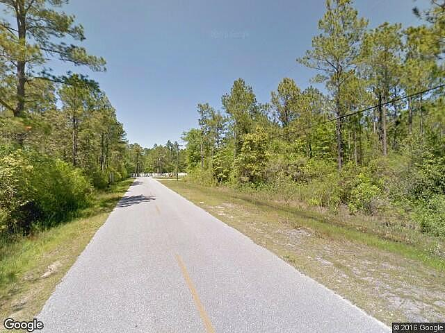 3 Bedroom Single Family Home, Freeport FL, 32439