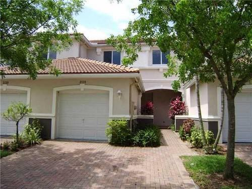 3 Bedrooms 2 5 Bath Townhome In Thousand Oaks For Sale In West Palm Beach Florida Classified