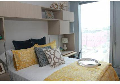 3 Beds Evo At Cira Centre South For Rent In Philadelphia