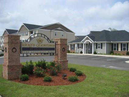 3 Beds - King's Quarters at Jack Britt for rent in ...