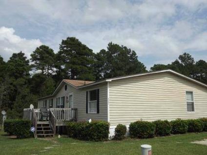 Three BR - Taylors Creek Mobile Home Community