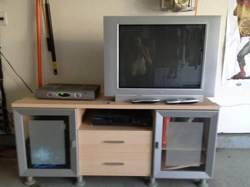 Broyhill Entertainment Center 3 Piece Classifieds Buy Sell