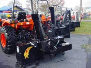 3 Point Snow Blowers New Post Falls For Sale In