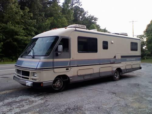 30 Fleetwood Southwind Motorhome For Sale In Lebanon
