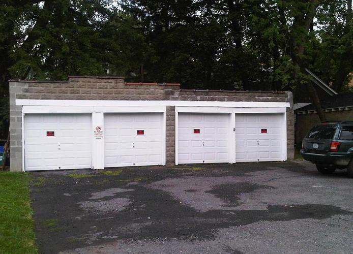 4 Garages For Rent On Harris Av Albany Ny For Sale In