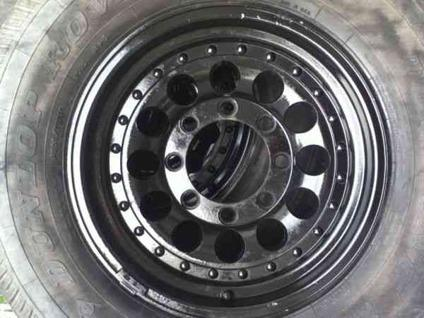 $300 Ford 8 lug Alum Rims 4 16 East Meadow, LI, NY