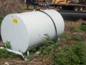 300 Gallon Fuel Tank - $500 (Sebring)