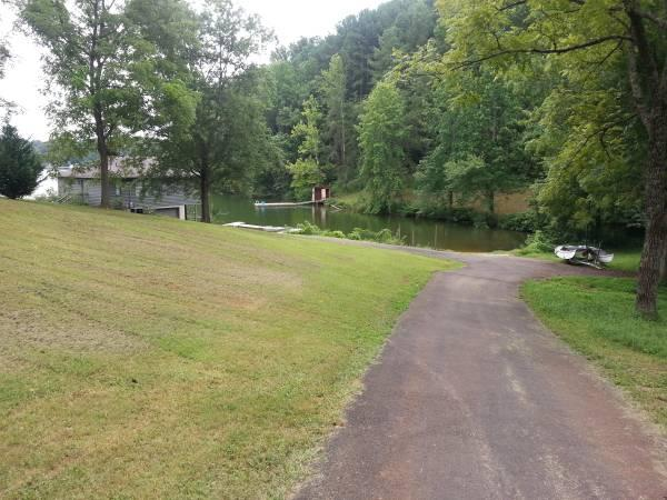 /mo. RV Camp Site @ Smith Mtn Lake w/dock, boat ramp & boat storage for Sale in Glade Hill ...