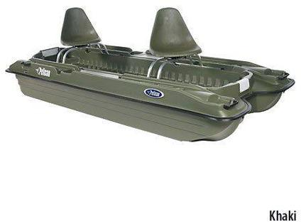 $300 Pelican 2Man Bass Boat (Norman)