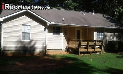 $300 room for rent in Locust Grove Henry County Atlanta