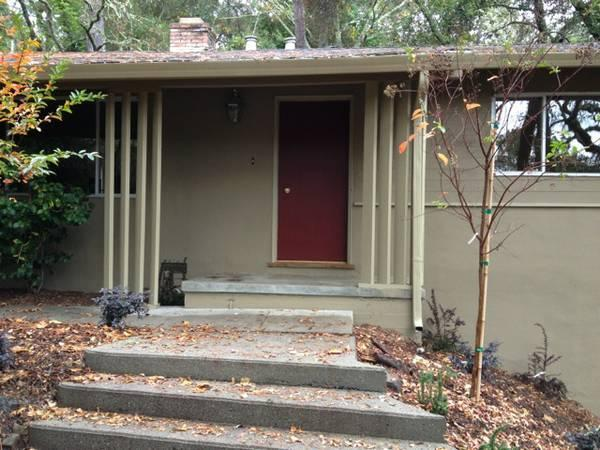 $3000 / 3br - 1220ft² - Portola Valley 4 month + lease