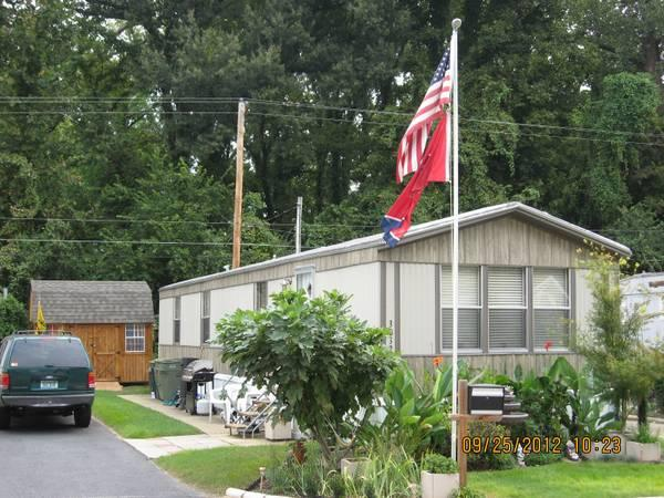 2br 900ft reduced price 2009 lexington mobile home for sale in memphis tennessee. Black Bedroom Furniture Sets. Home Design Ideas
