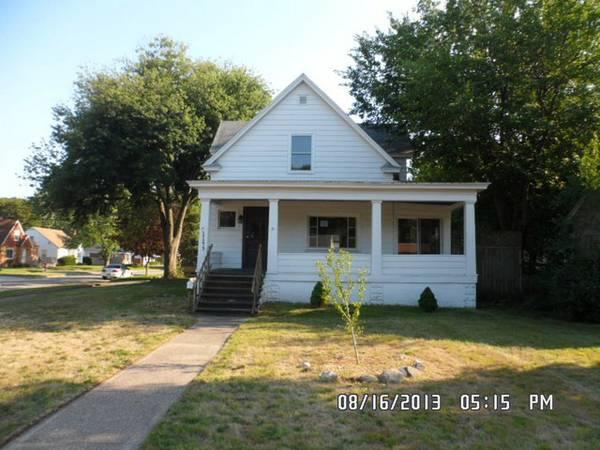 4br 1840ft 4 Bedroom 1 Bath Hud Home For Sale In Muskegon Michigan Classified