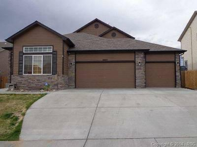 $300000 / 3br - 3594ft² - 6036 Dancing Sun Way Colorado