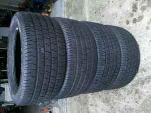 305/50/20 Goodyear Tires - (South Lakeland) for Sale in ...