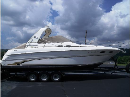 31 1999 Sea Ray Sundancer For Sale In South Lebanon Ohio