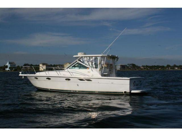 31' 2003 Tiara 31 Open LE Limited Edition