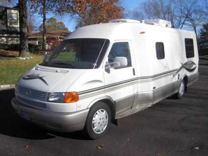 Popular To Find A VW Rialta Camper For Sale  Called The Winnebago Rialta, As Winnebago Manufactured The Camper Van Using A Volkswagen Chassis Winnebago Produced The Rialta From 1995 To 2005 In Four Different Versions The Rialta