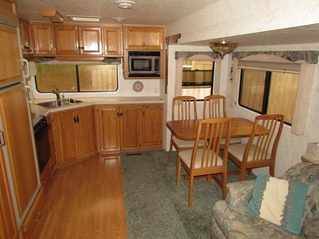 New Amp Used Alpenlite 5th Wheel For Sale 30 Ads In Us