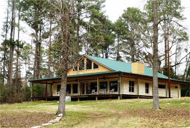 Tejas Trail Home For Sale