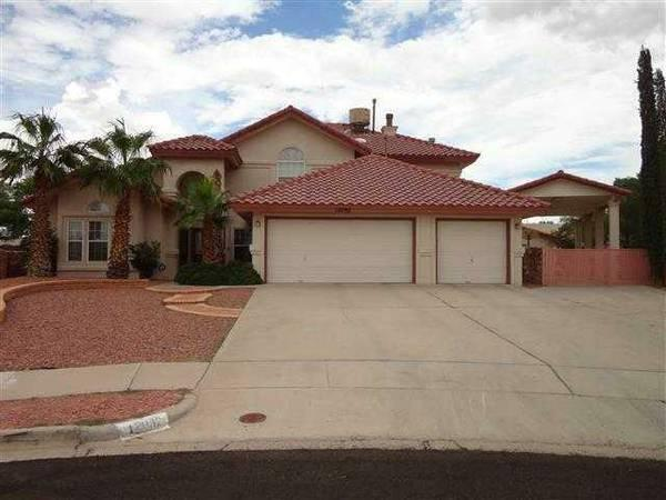 4br 3280ft exquisite home with open floor plan - Homes for sale with swimming pool el paso tx ...