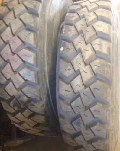 315/80 R 22.5 Truck Tires