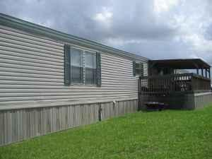 What is the value of a 1994 Oakwood Mobile Home 16x80 3 bedroom