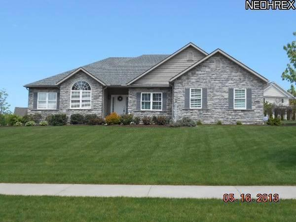 4br 2232ft Canton Oh Home For Sale 4bd 3ba For