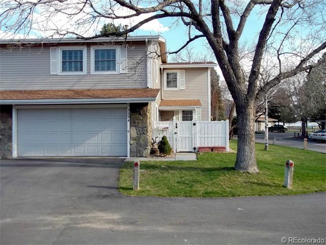 3294 S Heather Gardens Way For Sale In Denver Colorado