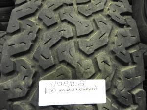 33 12 5 r16 5 used tire smackers ashville for sale in gadsden alabama classified. Black Bedroom Furniture Sets. Home Design Ideas