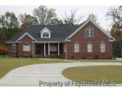 710 Berwick Drive, Fayetteville, NC 28314 | MLS 610119 ...