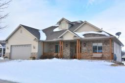 $334,900 For Sale by Owner Kewaskum, WI