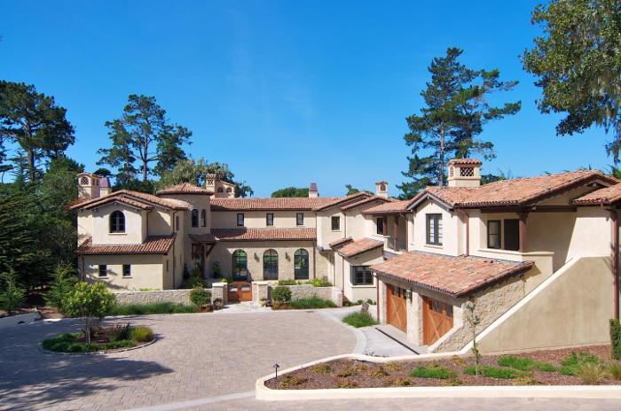 3350 17 mile dr pebble beach ca 4622609554 single for 17 mile drive celebrity homes