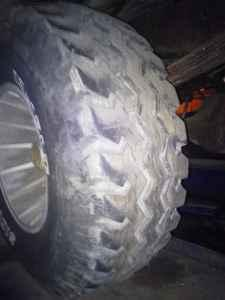 mud tires for sale in louisville kentucky classified. Black Bedroom Furniture Sets. Home Design Ideas