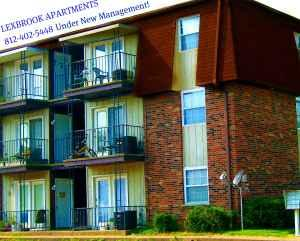 $349 / 1br - Spring Training Special at LEXBROOK APTS!