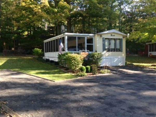 Brookville Lake Cabins – Billy Knight