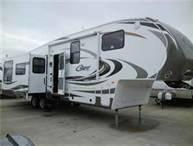 $35,500 2012 Cougar Keystone 324 RLB 5th Wheel (Arvada,