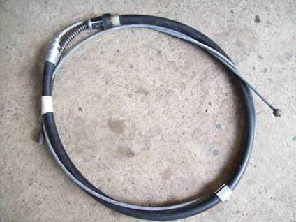 $35 63/'64 Ford / Mercury Rear Brake Cable