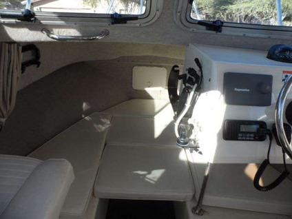 $35,900, 06 Parker 2120 Sport Cabin,200hp  Yamaha,Tower,Trailer,Autopilot,Loaded (Ready to