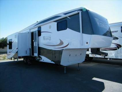 2010 Excel Winslow 5th Wheel For Sale In Albuquerque New