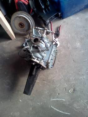 35 Hp Johnson Evinrude Parts Lower Unit Electric Start